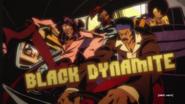 Black Dynamite (2011)