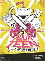 Aqua Teen Hunger Force: Volume Three