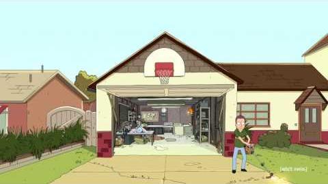 Rick And Morty Season 2 Episode 3 Ending