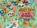 Adult Swim On The Green