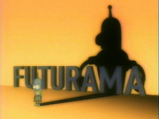 A Futurama Picture bump used from 2005 until 2006.