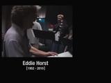 Eddie Horst