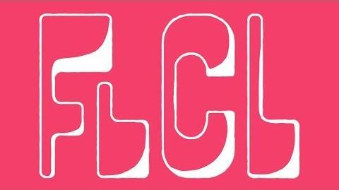 FLCL Progressive and Alternative Combo Trailer Toonami adult swim