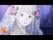 Fena- Pirate Princess - A Crunchyroll and Adult Swim Production - OFFICIAL TRAILER
