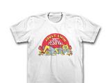 Adult Swim Festival Merchandise
