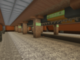 Katonka Parkway (Adustelan Metro Station)