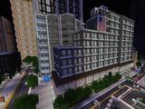 Embassy of the United States, Adustelan