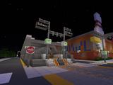 West City Center (Adustelan Metro Station)
