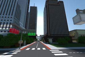 Rarity Street looking west from Ventana Avenue, January 2015