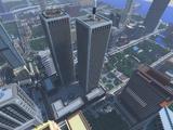 Trade Center Adustelan