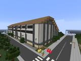 Harperson TNT Warehouse