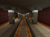 St. Lucia Avenue (Adustelan Metro Station)