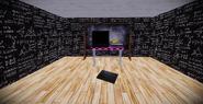 TVroomMat