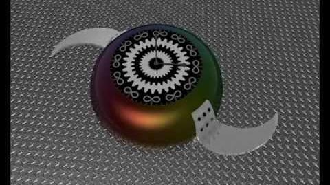 Spectrum of Eternity