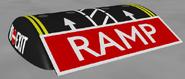 No Exit Ramp