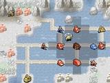 Icy Retreat