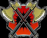 Bandit Raiders logo