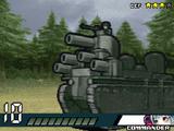 War Tank (Days of Ruin)