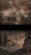 DestroyedCity
