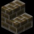 Brown Bricks Stairs.png
