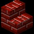 Bloodstone Bricks Stairs.png