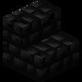 Dark Bricks Stairs.png