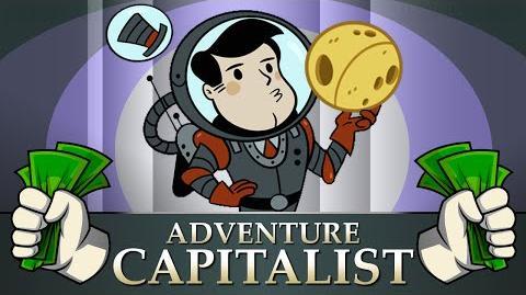 AdVenture Capitalist 4 - Księżyc (DarmoGranie)