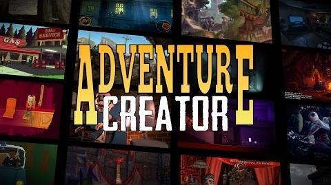 Adventure Creator Trailer