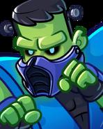 Sub-Monster