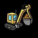 Icon-ressource-excavator