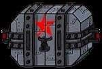 Iron Capsule