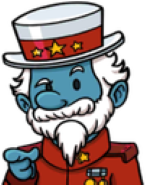 Uncle-Smurf