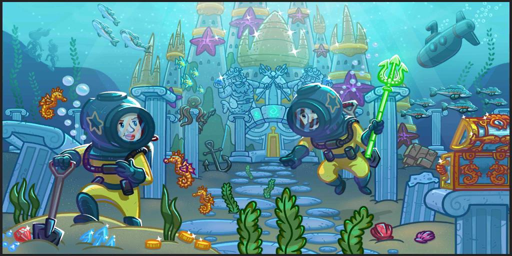 Anew Atlantis