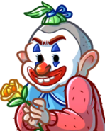 Pepper Clown