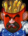 Monsieur-Frites