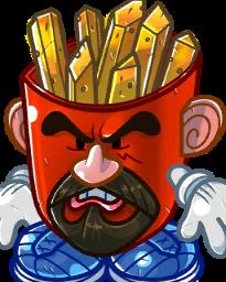 Monsieur Frites