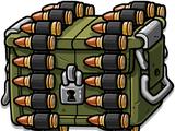 Armored Capsule