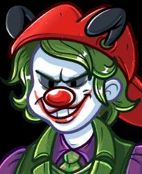 Wacko Joker