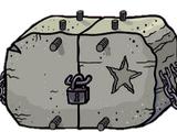 Stone Capsule