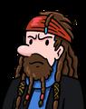 Captain-Spaddock