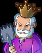 Shovel King