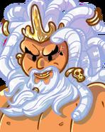 King Tronon