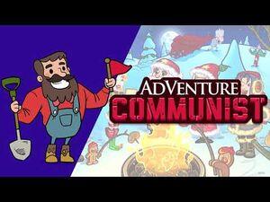 Supreme_Santa_Theme_Extended_-_Adventure_Communist