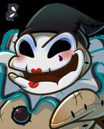 Oogie Pierrot