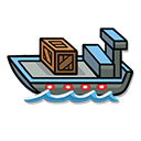 Icon-ressource-barge