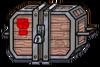 Wood Capsule