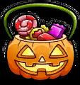 Pumpkinbucket