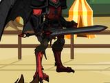 Malicious Devil
