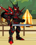 Mecha Knight Armor