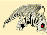 Dracolich Baby Dragon